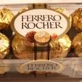 フェレロ ロシェ チョコレート