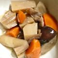 野菜と鶏の煮物