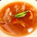 中華料理のフカヒレ