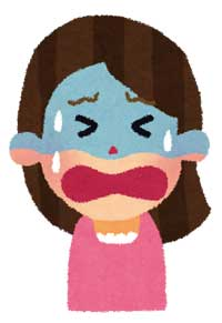 舌痛症の画像