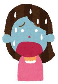 舌痛症が悪化の画像