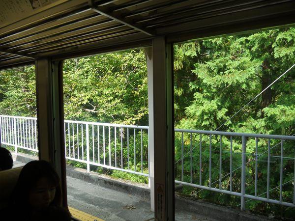 箱根登山電車の駅