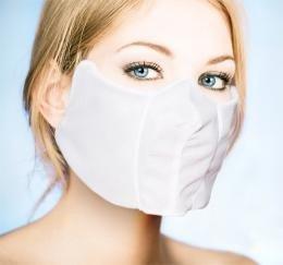 UVカット用のマスクの画像