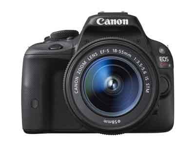 Canon EOS Kiss 7の画像